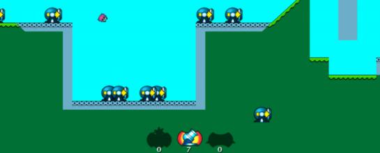Cornell Game Design Minor